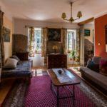 Apartament familial(a) cu bucatarie comuna cu 2 camere pentru 5 pers.