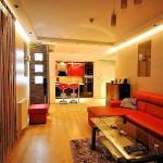 Apartament Gold Grzybowo