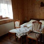 Vip Romantik franciaágyas szoba