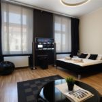 Gold 2-Room Apartment for 5 Persons