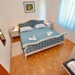 Erdgeschosses 2-Zimmer-Apartment für 4 Personen