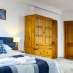 Camera tripla confort standard Plus (se poate solicita pat suplimentar)