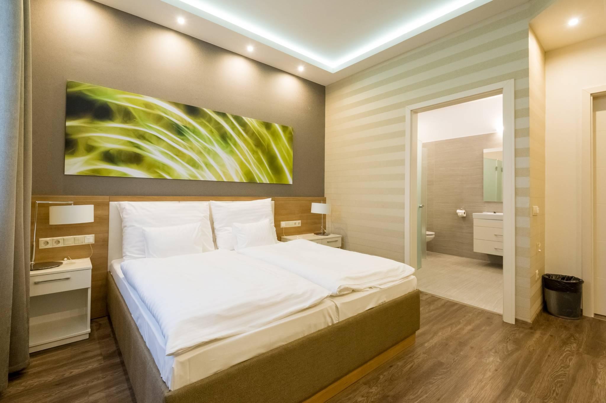 Boutique hotel krist ly debrecen for Hip hotels budget