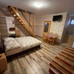 Family Apartman s galérií pro 4 os. se 2 ložnicemi