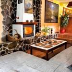 Fürdőszobás Családi 9 fős üdülőház