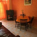 Superior 2-Zimmer-Apartment für 4 Personen mit Aussicht auf den Garten (Zusatzbett möglich)