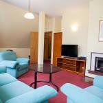 Apartament 4-osobowy Comfort z widokiem na góry z 2 pomieszczeniami sypialnianymi