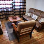 Komfort Apartman se zahradou pro 8 os. se 3 ložnicemi