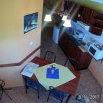 Apartament la etaj cu panorama cu 2 camere pentru 4 pers.