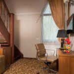Golden Ball Club Wellness Hotel & Spa**** Győr