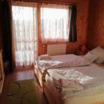 Összenyitott Családi négyágyas szoba