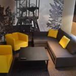 Apartament 4-osobowy Comfort z wanną z 1 sypialnią