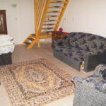 Apartament 4-osobowy Art Romantyczny z 2 pomieszczeniami sypialnianymi (możliwa dostawka)