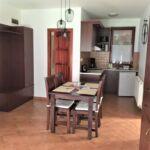Földszinti Családi 4 fős apartman 2 hálótérrel
