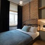 Légkondicionált Art 4 fős apartman 2 hálótérrel