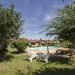 Country Club bungalows with Pool Rovinjsko Selo