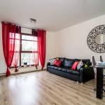 Bently Apartament Rossa Gdańsk