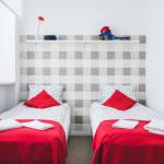 Hostel LL20 Warszawa