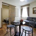 Standard Plus Family Quadruple Room