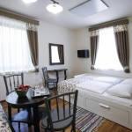 Standard Quadruple Room with Shower