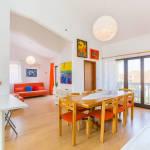 Apartament 6-osobowy na poddaszu Family z 3 sypialniami (możliwa dostawka)