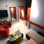 Emeleti Family 2 fős apartman 1 hálótérrel