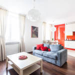 Apartment4you Centrum 2 Warszawa