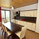 Apartament 6-osobowy na poddaszu Exclusive z 2 pomieszczeniami sypialnianymi