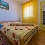 Upstairs 2-Room Air Conditioned Apartment for 4 Persons (extra beds available)