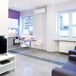 Goodnight Warsaw Apartment Violet - Aleja Jana Pawla II 35 Warszawa