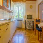 U prizemlju Klimatizirano apartman za 3 osoba(e) sa 1 spavaće(om) sobe(om)