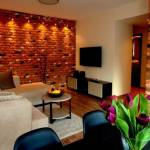 IRS Apartament DeLite Brick Gdańsk