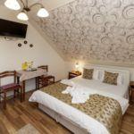 Classic Štúdio 15 m² Apartmán s manželskou posteľou s 1 spálňou