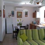 Classic Apartman pro 4 os. se 2 ložnicemi v přízemí (s možností přistýlky)