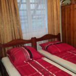 Komfort Családi kétágyas szoba