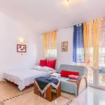 Mansarda Studio apartman za 2 osoba(e) sa 1 spavaće(om) sobe(om)