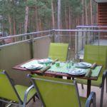 Apartament w Baltic Park Stegna