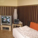 Studio Design 4 fős apartman 1 hálótérrel
