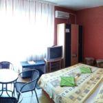 Emeleti Standard 2 fős apartman 1 hálótérrel (pótágyazható)