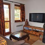 Apartament 2-osobowy na piętrze z widokiem na las z 1 pomieszczeniem sypialnianym