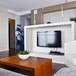 Apartament 6-osobowy na piętrze Family z 3 pomieszczeniami sypialnianymi
