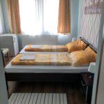 Lux Pokoj s koupací vanou pro 2 os.
