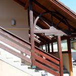 Emeleti légkondicionált 4 fős apartman 2 hálótérrel (pótágyazható)