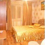 Lux franciaágyas szoba