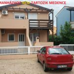 2-Room Family Apartment for 4 Persons with Terrace