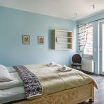 Apartament 5-osobowy na piętrze z wanną z 2 pomieszczeniami sypialnianymi