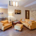 Apartament 4-osobowy Superior Przyjazny podróżom rodzinnym z 2 sypialniami (możliwa dostawka)