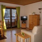 Panoramic Upstairs 2-Room Apartment for 4 Persons