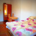 2-Room Balcony Apartment for 4 Persons with Kitchenette (extra beds available)