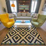Városra néző Design 8 fős apartman 3 hálótérrel